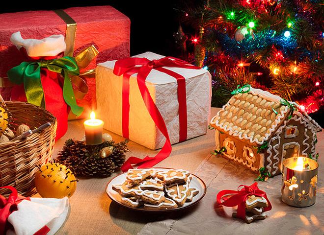 Поздравления с Рождеством: стихи и смс