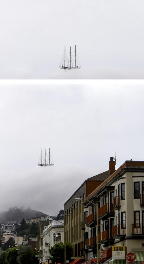 Снимки из Интернета. Ожидание и реальность