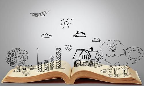 Що почитати в листопаді: твій must-read на місяць