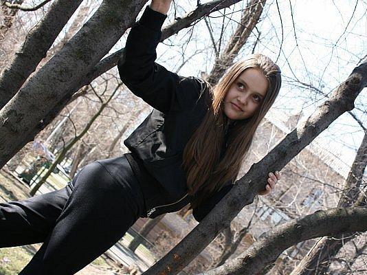 Полина Андреева, Новая Волна