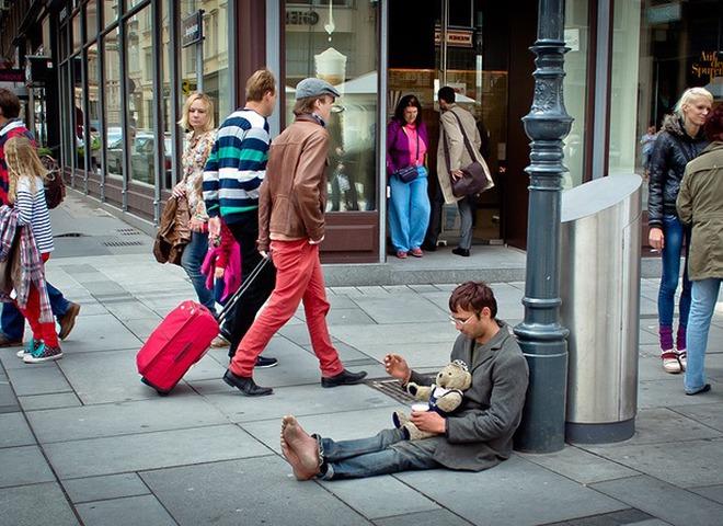 Віденські бездомні стануть екскурсоводами