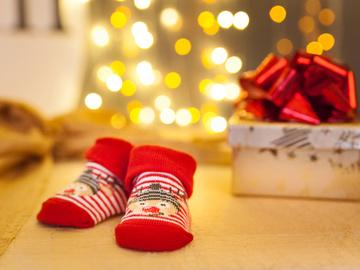 Подарки на день Святого Николая 2021