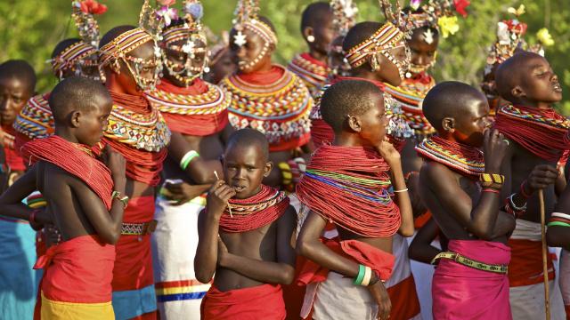 5 найбільш шокуючих сексуальних традицій народів світу