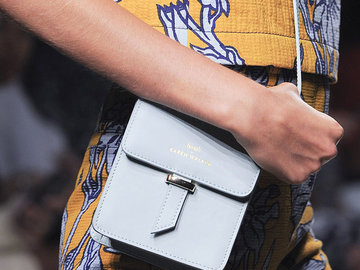 Топ-5 трендових сумок для весни 2015