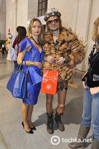 Худшие платья: украинские звезды