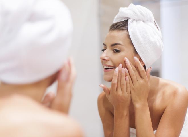 Як змивати макіяж