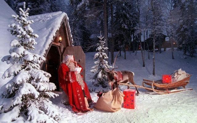 Де відпочити на зимових канікулах 2015