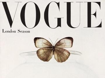Нові співробітники британського Vogue