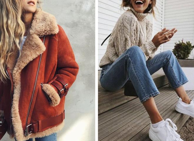 Лайфхаки як тепло одягнутися взимку