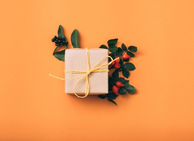Подарки для экоактивиста