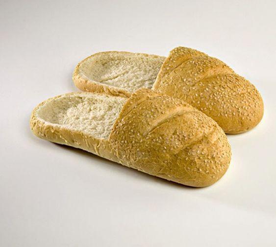 Треш-туфлі, дивлячись на які навіть не хочеться їсти