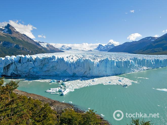 10 стран, которые обязательно стоит посетить. Аргентина
