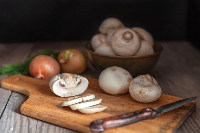 Как приготовить жульен с грибами