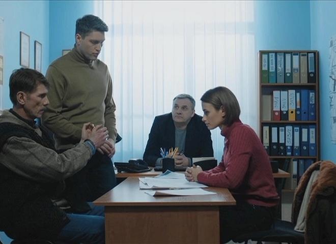 """""""Не женская работа"""": 5 фактов о новом сериале"""