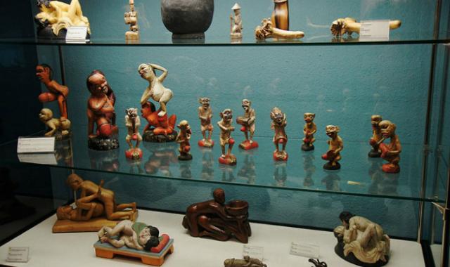 Секс-музеи Европы, или куда поехать за острыми впечатлениями
