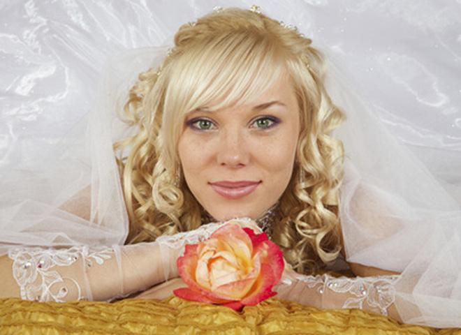 Свадьба 2010: в моде любовь