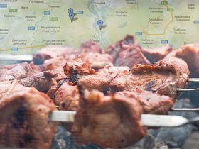 Топ 5 місць для пікніка в Києві