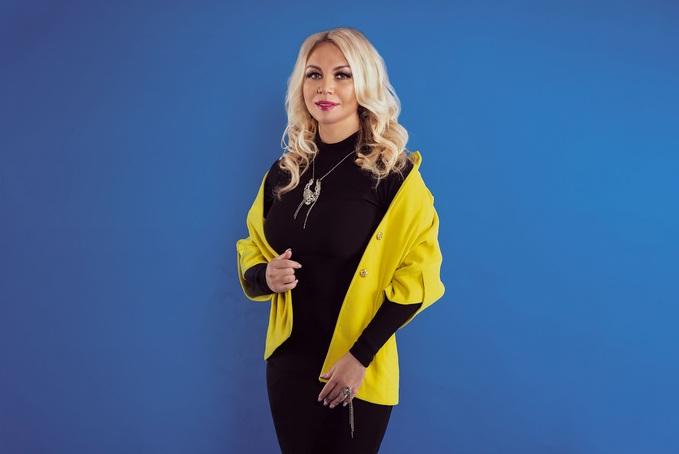 Ольга Доля