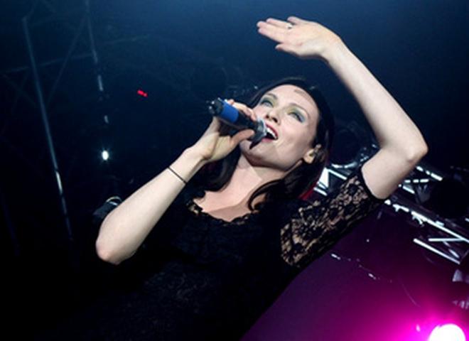 Софи Эллис-Бекстор исполнила все свои хиты