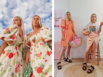 Яскравий одяг — головний тренд весна-літо