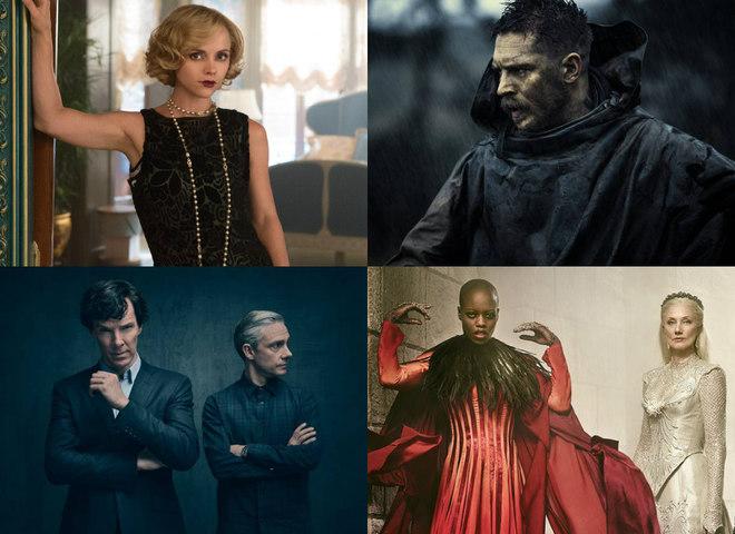 Сериалы, которые стоит посмотреть в январе 2017