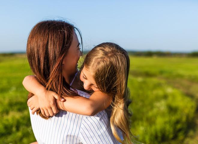 Не сходи с ума: 5 советов молодой маме