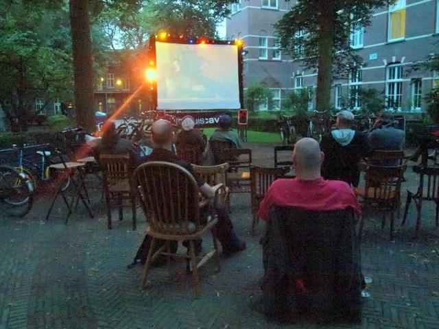 Filmhuis Cavia, Амстердам, Голландія