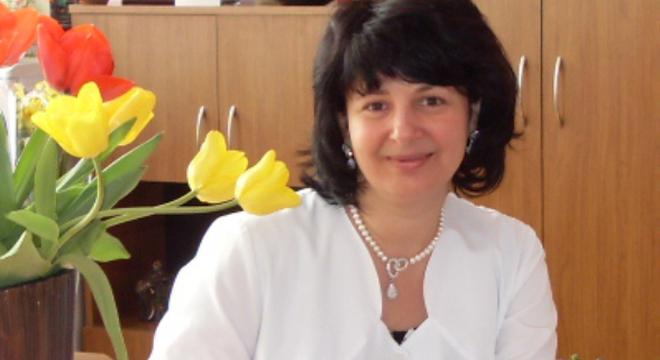 Ольга Горбунова, акушер-гінеколог