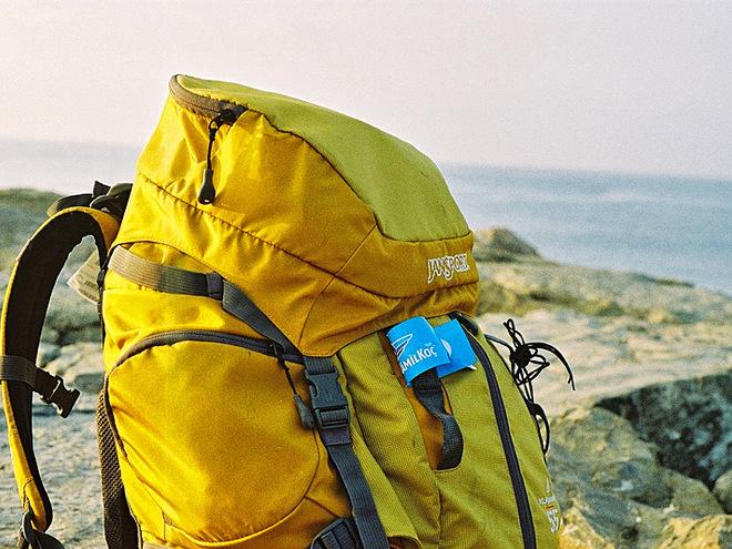 Как подобрать туристический рюкзак рюкзак salomon sky 21