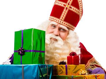 Католический день святого Николая