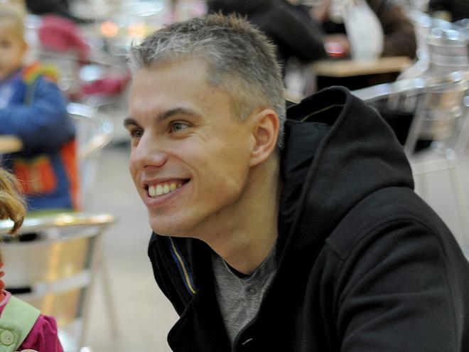 Андрій Доманський