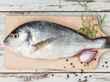Найкращі рибні рецепти на Благовіщення