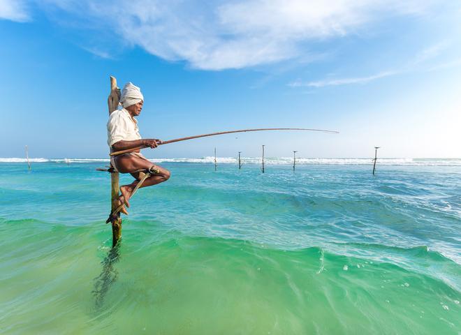 Курорты Шри-Ланки: какой выбрать для отдыха