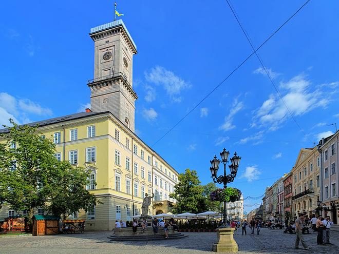 Что делать во Львове летом: Топ-5 идей для туристов