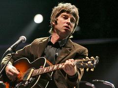 Выиграй билеты на Noel Gallagher's High Flying Birds