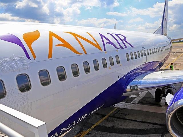 Открыто новое прямое авиасообщение между Киевом и Батуми