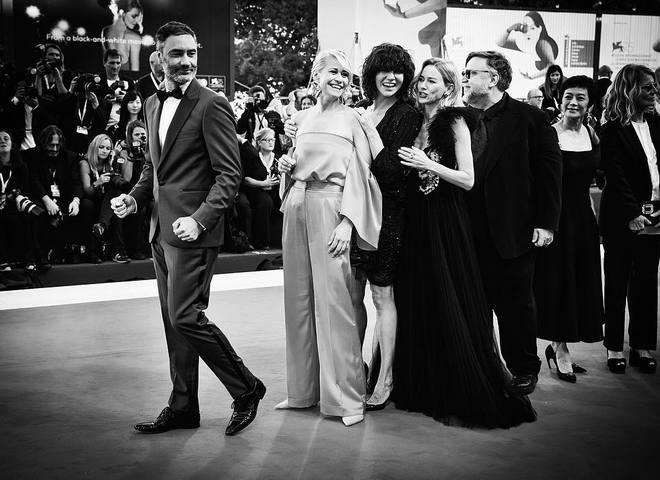 Венецианский кинофестиваль 2018