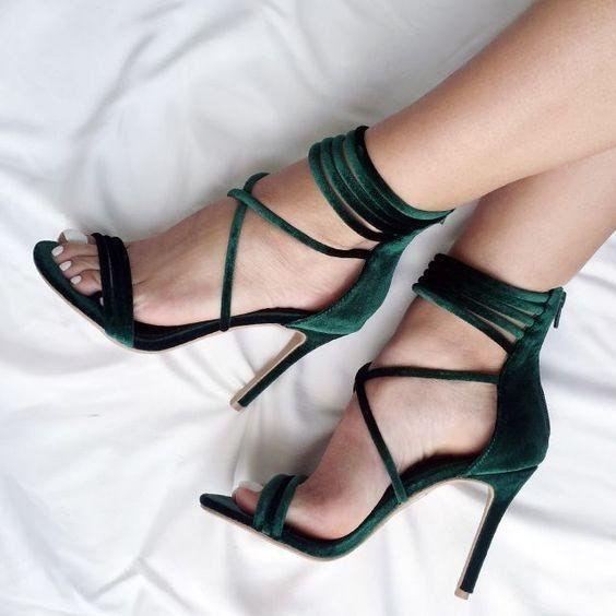 Как выбрать обувь на выпускной