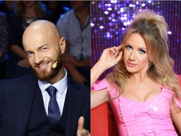 Влад Яма и Леся Никитюк