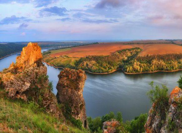 найкращі фото природи України