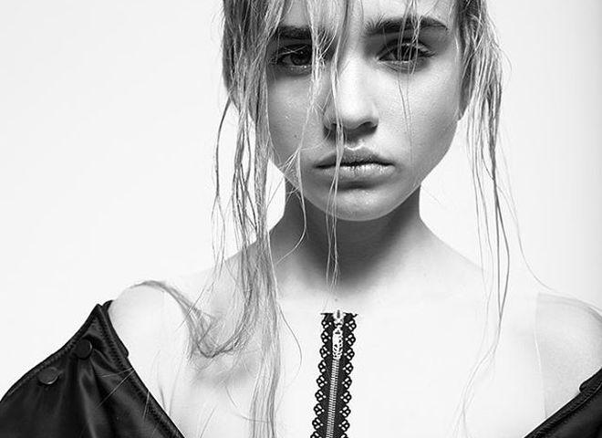 """Даша Майстренко: """"Моделінг - це практика, а не теорія"""""""