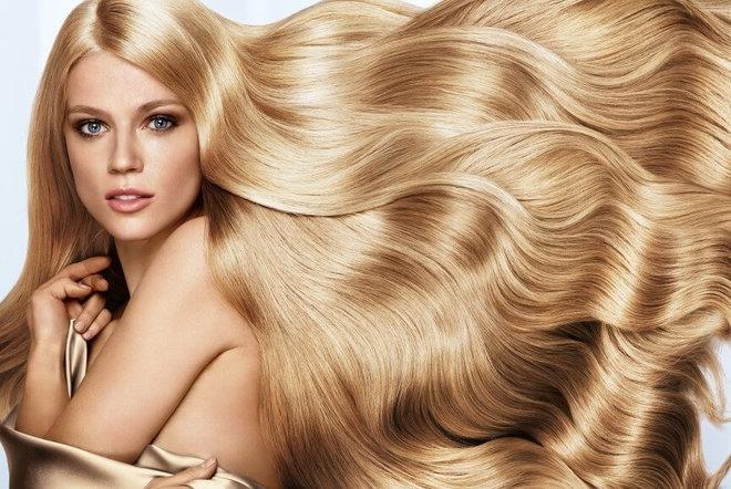 Пошкоджене волосся