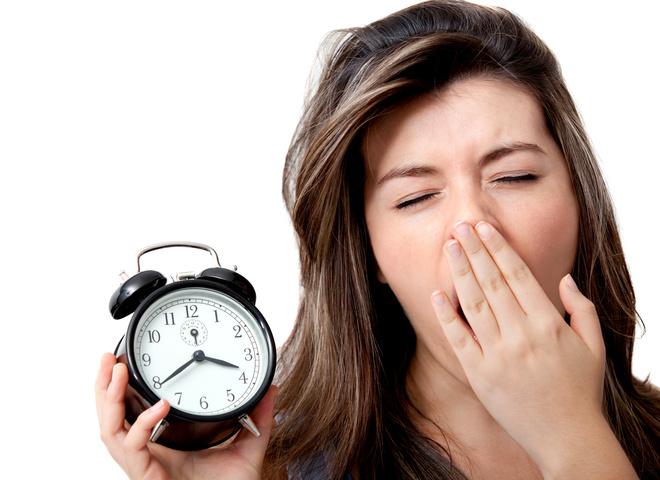 Рецепт здорового сну
