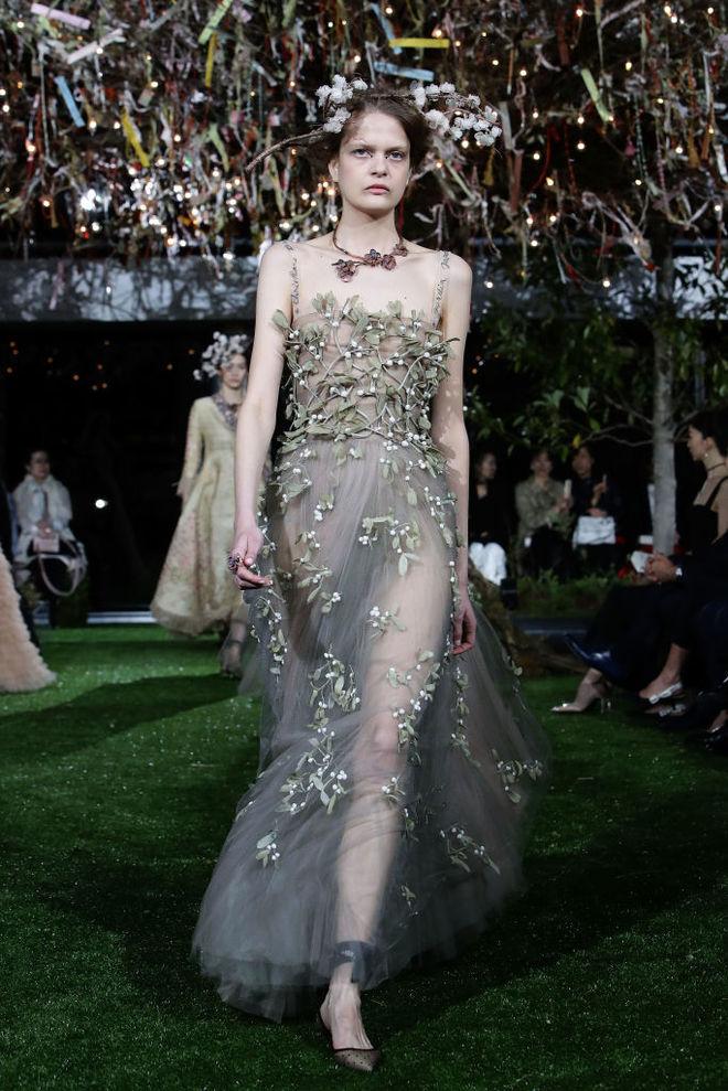 Нова колекція Dior