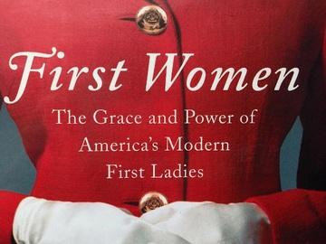 Первые леди