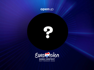 Євробачення-2020: представлений логотип конкурсу