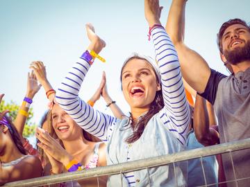 Куда пойти в августе: лучшие концерты последнего летнего месяца