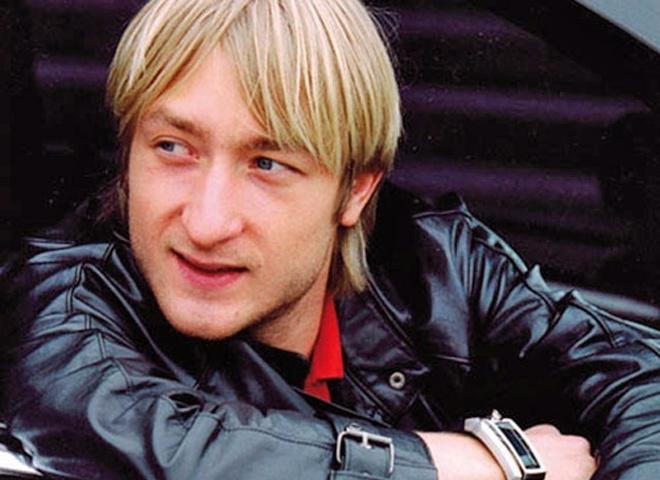 Євген Плющенко