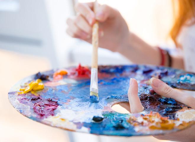 Как научиться рисовать