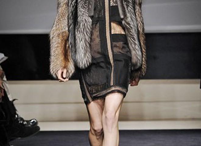 Топ-5: модные тренды осени определены